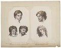 Homo sapiens - 1700-1880 - Print - Iconographia Zoologica - Special Collections University of Amsterdam - UBA01 IZ19600055.tif