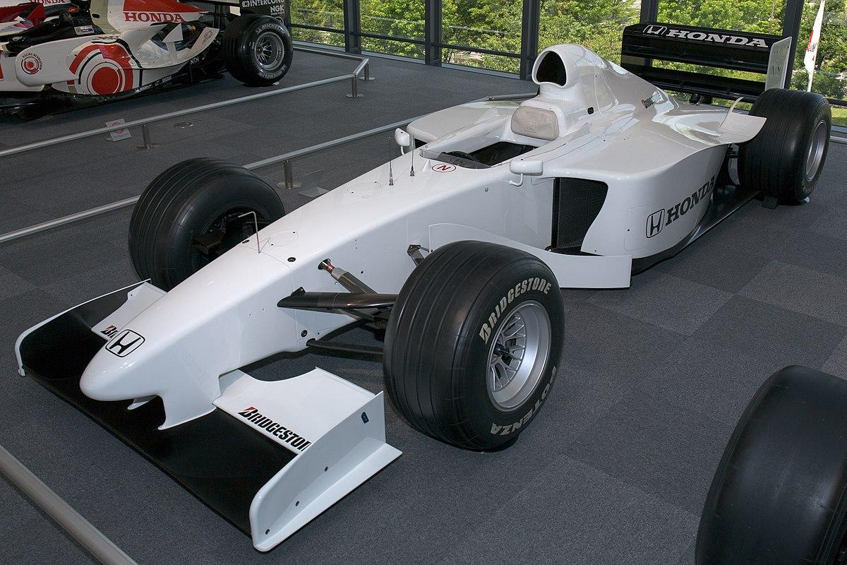 Honda Ra099 Wikipedia