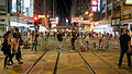 Hong Kong Umbrella Revolution -umbrellarevolution -UmbrellaMovement (15291087877).jpg