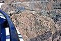 Hoover Dam Tuff (Middle Miocene, ~14 Ma; Hoover Dam, Arizona side of Black Canyon, USA).jpg