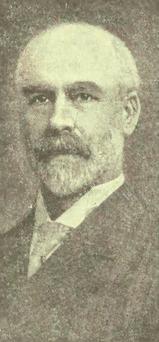 Horatio Clarence Hocken Canadian politician