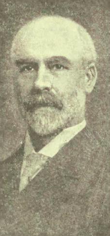 Horatio Clarence Hocken