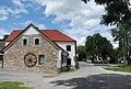 Horní Stropnice, Hojná Voda, náves (2020-07-07; 10).jpg
