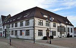 Bad Meinberg Hotel Zum Stern