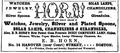 Horn HanoverSt BostonDirectory 1852.png