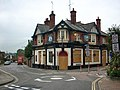 Horse and Groom closed after police raid - geograph.org.uk - 942025.jpg
