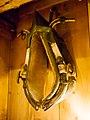 Horse collar, Saint-Gervais-les-Bains (P1070981).jpg