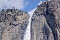 Horsetail Fall Yosemite National Park (231895797).jpeg