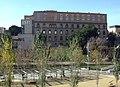 Hospital de Sant Llàtzer, vora el parc de Vallparadís.jpg