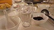 Hot pot en el restaurante Tack Hsin (1376135160) Tsim Sha Tsui, Yau Tsim Mong, Hong Kong.jpg