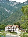 Hotel Lido a Pieve di Ledro, Lago di Ledro - panoramio.jpg
