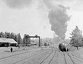 Hotings station 1950-tal snö.jpg