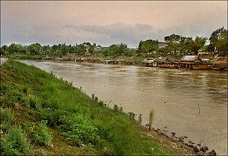 Phitsanulok - Nan River