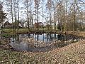 Hradec (Mnichovo Hradiště), rybník.jpg