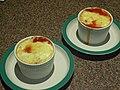 Huevos Madrilenos in ramekins.jpg