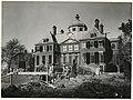 Huis ten Bosch, tuinzijde, restauratie — HGA001070091.jpg