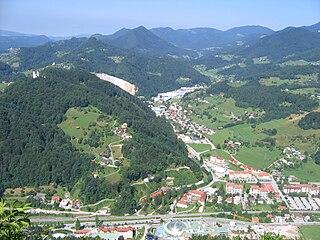 Municipality of Laško Municipality of Slovenia