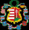 Hungary large coa 1849.png