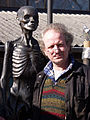 Hunger boy and jens galschiøt.jpg
