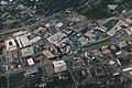 Huntsville Hospital Complex Aerial - Aug2014 (24825876938).jpg