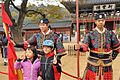 Hwaseong Fortress - UNESCO World Heritage - Aware and alert.jpg