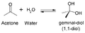 Hydration reaction of acetone.PNG