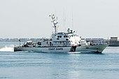 ICGS Rajshree, first shipr of Rajshree-class patrol vessel.jpg