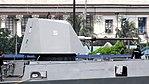 INS Kadmatt - Oto Melara SRGM Rear View.jpg