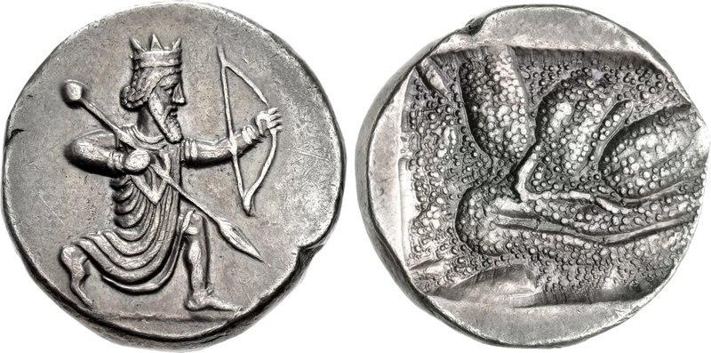IONIA, Achaemenid Period. Uncertain satrap. Circa 350-333 BC