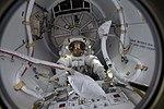 ISS-59 EVA-2 (j) Christina Koch enters the Quest airlock.jpg