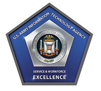 U.S. Army Information Technology Agency - ITA Logo