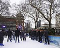 Ice Rink, Natural History Museum, London SW7 - geograph.org.uk - 1116199.jpg