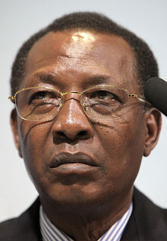 Zaghawa people - Idriss Deby, President of Chad is from the Zaghawa ethnic group