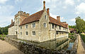 Ightham Mote, west & south.jpg