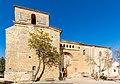 Iglesia de Nuestra Señora del Sagrario, Garcinarro, El Valle de Altomira, Cuenca, España, 2017-01-03, DD 89.jpg