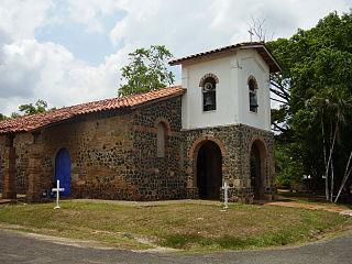 San Francisco District, Panama District in Veraguas Province, Panama