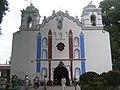 Iglesia de Santa María del Tule. - panoramio.jpg