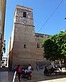 Iglesia fortaleza de Nuestra Señora de la Encarnación (1521-1524).JPG