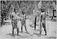 Igorote spearmen (c. 1900, Philippines).jpg