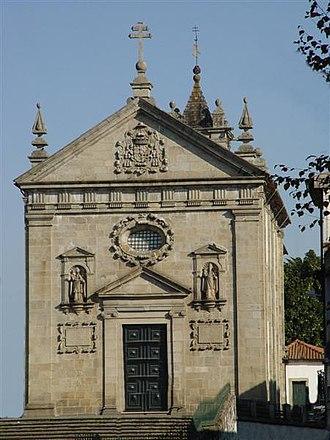 São Victor - São Vítor Church