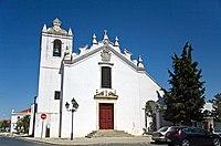 Igreja das Chagas do Salvador ou da Senhora dos Remédios - Castro Verde - Portugal (10251302004).jpg