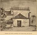 Igreja de Nossa Senhora dos Mártires, em Silves - História de Portugal, popular e ilustrada.png