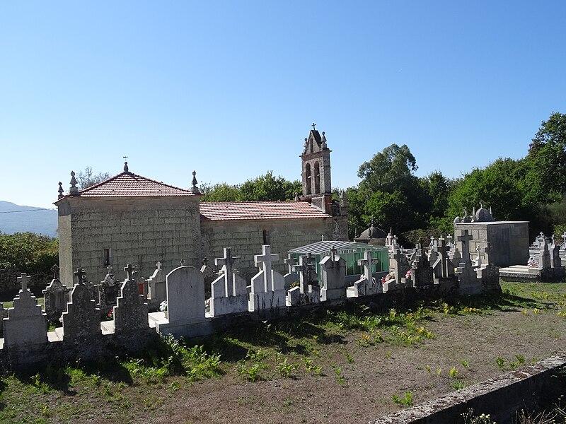 Ficheiro igrexa ponte amb a ba os de molgas ourense wikipedia a enciclopedia libre - Banos de molgas ourense ...