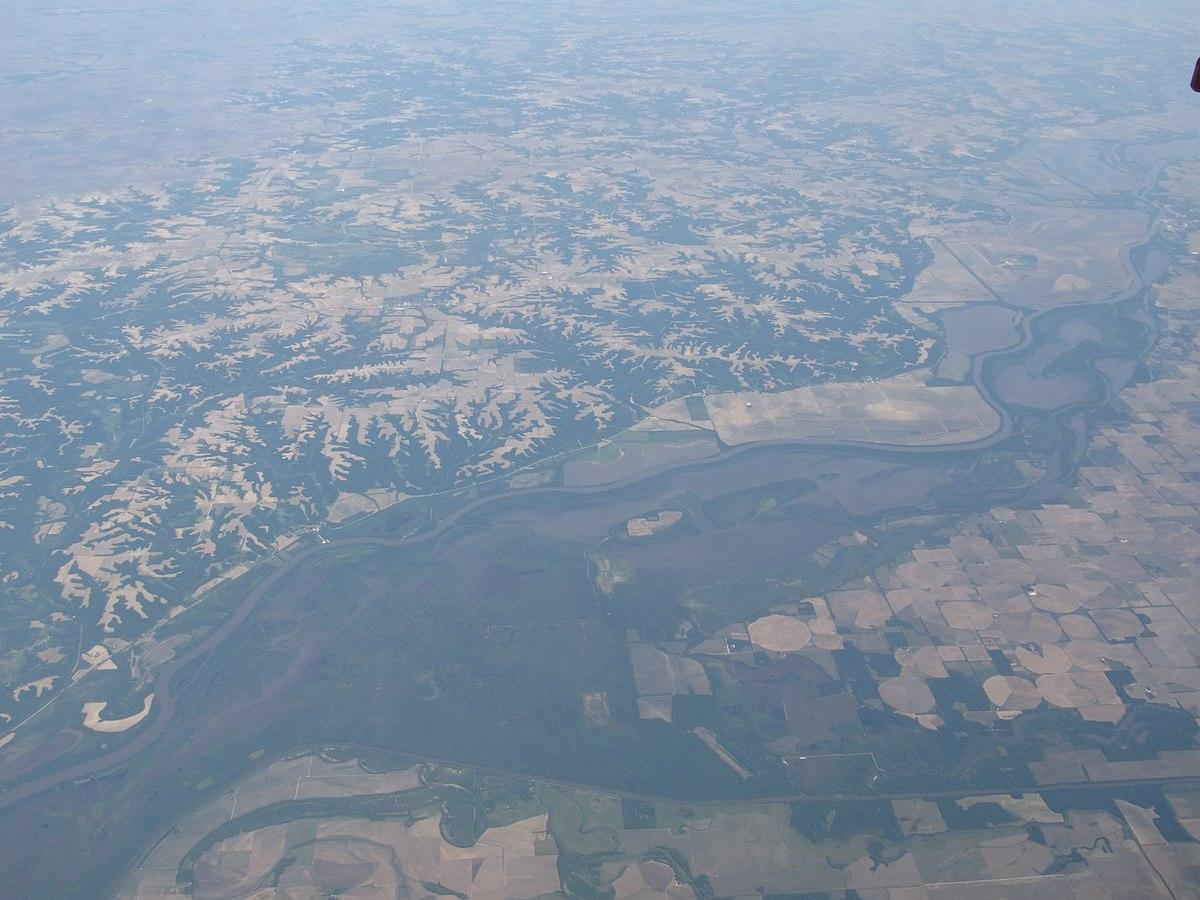 Sanganois State Fish And Wildlife Area Wikipedia