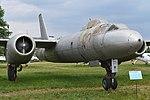 Ilyushin SIl-28 'S3' (21879990628).jpg