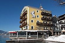 Hotel Restaurant Weisses Rossl Gries Am Brenner Osterreich