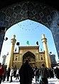 Imam Ali shrine - 5 July 2009 20.jpg