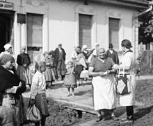 History Of The Jews In Hungary Wikipedia