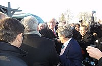 Inauguration de la branche vers Vieux-Condé de la ligne B du tramway de Valenciennes le 13 décembre 2013 (094).JPG