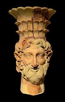 Baal Hammon Wikipedia